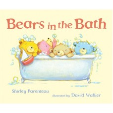 Bears in the Bath (Paperback)