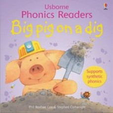 Big pig on a dig (Paperback)