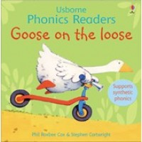 Goose on the loose (Paperback) Уценка!