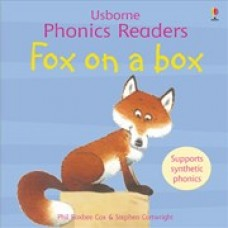 Fox on a box (Paperback)