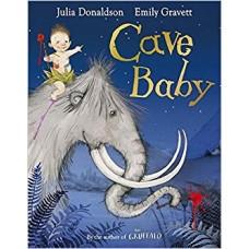Cave Baby (Paperback) Julia Donaldson
