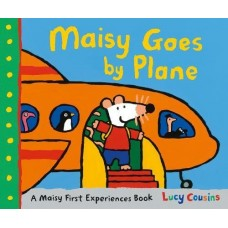 Maisy Goes by Plane (Paperback)
