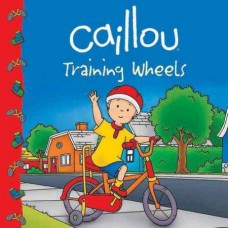 Caillou training wheels (Paperback)