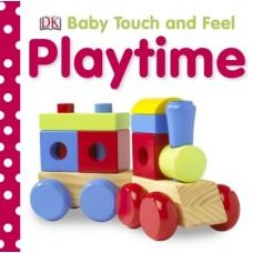Baby Touch and Feel  Playtime (Board)