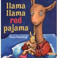 Llama llama red pajama (Board) Уценка!