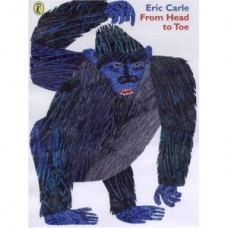 From Head to Toe (Paperback) Eric Carle
