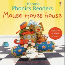 Mouse moves house (Paperback)