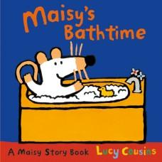Maisy's Bathtime (Paperback)
