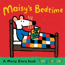 Maisy's Bedtime (Paperback)