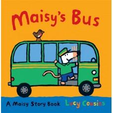 Maisy's Bus (Paperback)