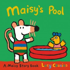 Maisy's Pool (Paperback)