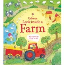 Look inside a farm (Board)