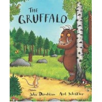 The Gruffalo (Paperback) Julia Donaldson