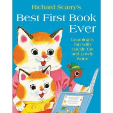 Best First Book Ever (Paperback) Richard Scarry
