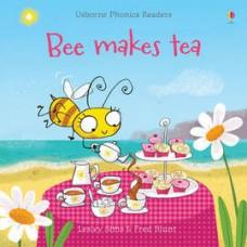 Bee Makes Tea (Paperback)