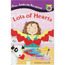 Lots of Hearts (Paperback) Aboard reading