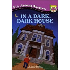 In a Dark, Dark House (Paperback) Aboard reading