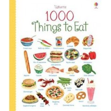 1000 Things to Eat (Board)