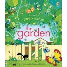Peep Inside the Garden (Board)