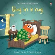 Bug in a Rug (Paperback)