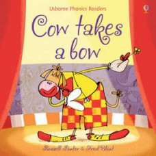Cow Takes a Bow (Paperback)
