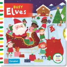 Busy Elves (Board)