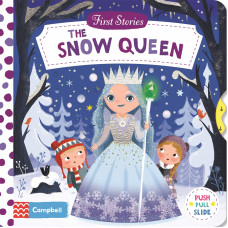 The Snow Queen (Board) First Stories
