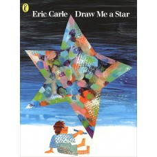 Draw Me a Star (Paperback) Eric Carle
