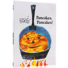 Pancakes, Pancakes (Paperback) Eric Carle