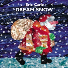 Dream Snow (Paperback) Eric Carle