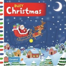 Busy Christmas (Board)