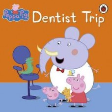 Peppa Pig: Dentist Trip (Paperback)