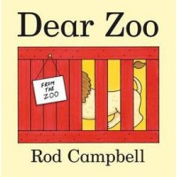 Dear Zoo (Board) Rod Campbell