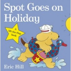 Spot Goes on Holiday (Board)