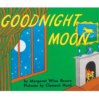 Goodnight Moon (Paperback)