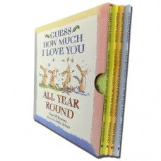 Guess How Much I Love You All Year Round (Paperback) 4 books