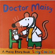 Doctor Maisy (Paperback)