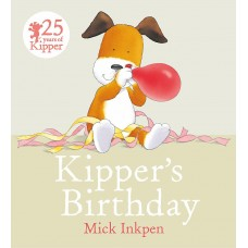 Kipper's Birthday (Paperback)