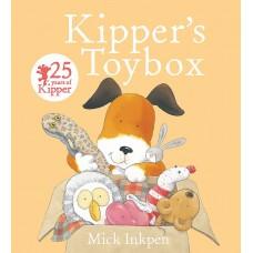 Kipper's Toybox (Paperback)