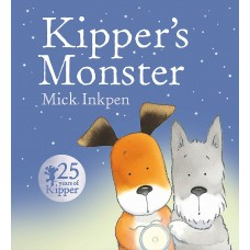 Kipper's Monster (Paperback)