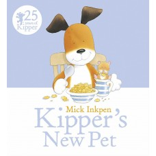 Kipper's New Pet (Paperback)