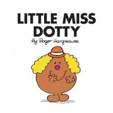 Little Miss Dotty (Paperback)