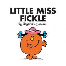 Little Miss Fickle (Paperback)