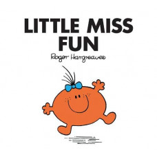 Little Miss Fun (Paperback)