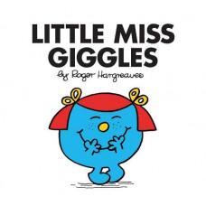 Little Miss Giggles (Paperback)