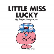 Little Miss Lucky (Paperback)