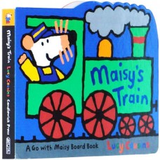 Maisy's train (Board)
