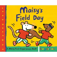 Maisy's Field Day (Paperback)