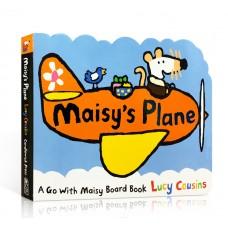 Maisy's plane (Board)