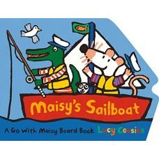Maisy's sailboat (Board)